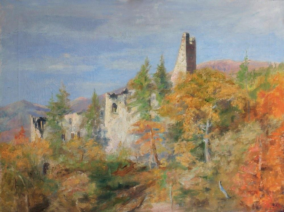 Arte Donna. L'altra metà del Novecento in Trentino