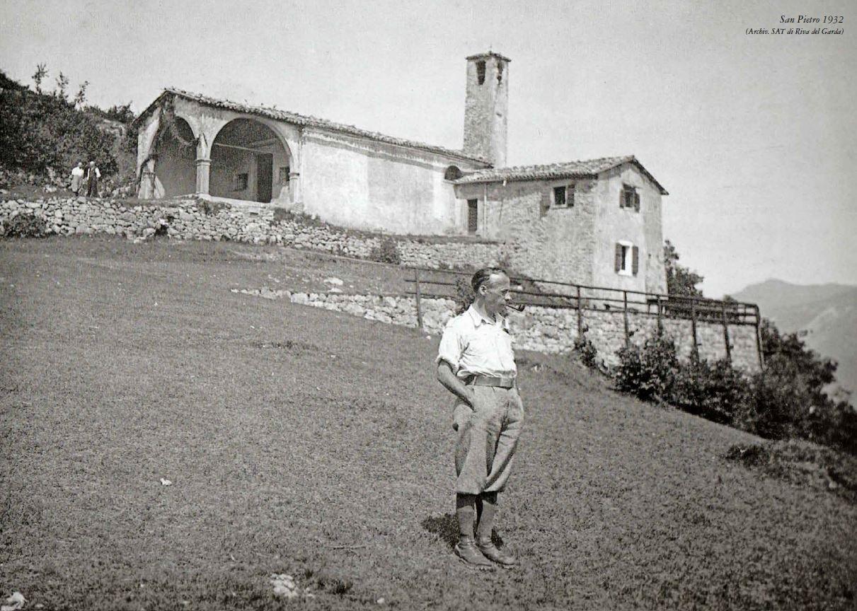 Giacomo Floriani. Il poeta vernacolo rivano